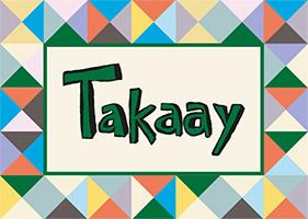 Takaay